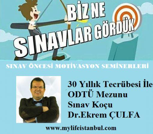 Öğrenci Koçu, Sınav Koçu